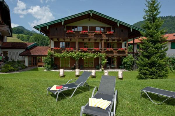 Landhotel Maiergschwendt By Deva Hotels Resorts 3 Ruhpolding