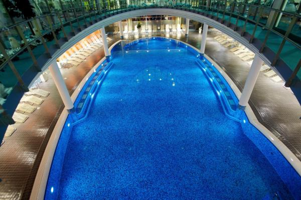 Centrovital Hotel 4 Spandau Berlin Deutschland 37