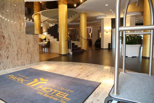 Park Hotel Am Berliner Tor 4 Hamburg Hansestadt Hamburg
