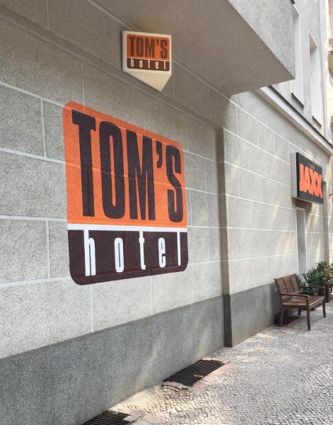 Tom S Hotel Gay Hotel 3 Tempelhof Schoneberg Berlin