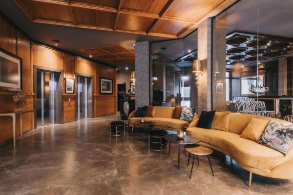 King\'s Hotel First Class 4* ☆ Maxvorstadt, München, Deutschland ...