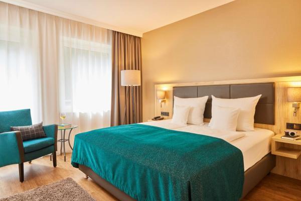 Best Western Premier Alsterkrug Hotel 4 Hamburg Hansestadt