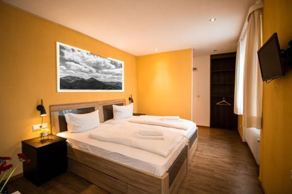 Hotel & Restaurant Stadtschänke ☆ Walsrode, Lüneburger Heide ...