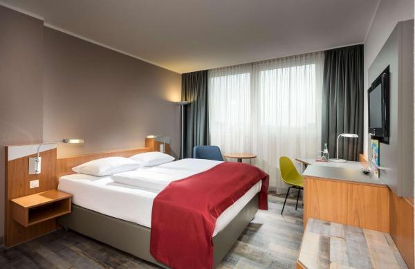 Arcadia Hotel Hannover 3 Laatzen Hannover Deutschland 24