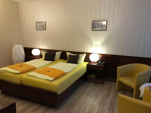 Hotel Schone Aussicht 3 Weissenfels Saale Unstrut Deutschland