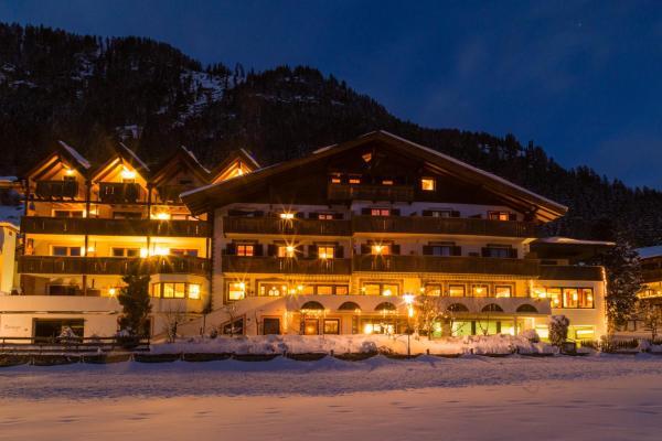 Hotel Alpenland 3 Moos Passeiertal Italien 12 Gastebewertungs