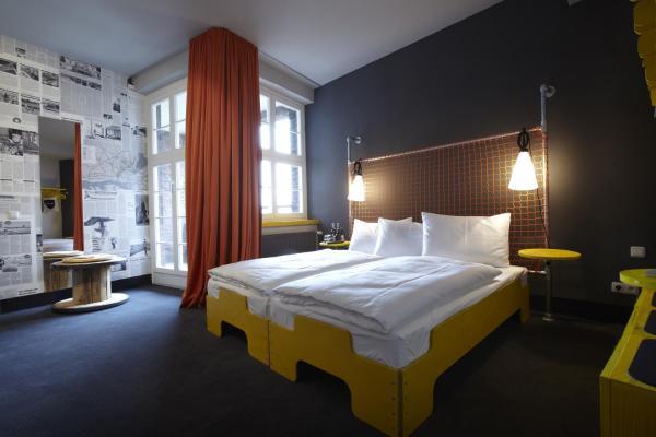 Superbude Hotel Hostel St Pauli 1 Hamburg Hansestadt Hamburg