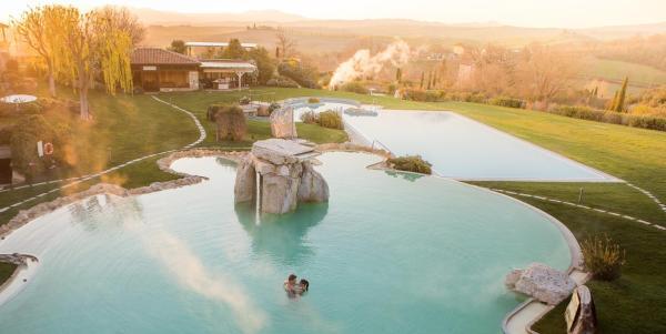 Adler thermae spa relax resort ☆ bagno vignoni val d orcia