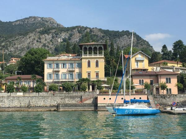 Hotel Villa Marie 3* ☆ Tremezzo, Comer See, Italien (13 ...