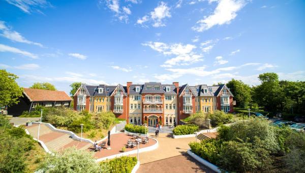 Grand Hotel Ter Duin 4 Burgh Haamstede Schouwen Duiveland