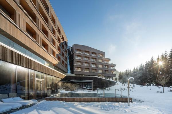 Falkensteiner Hotel Schladming 4* ➜ Schladming, Schladming ...