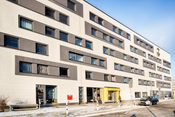 B B Hotel Berlin Airport 2 Schonefeld Brandenburg Deutschland