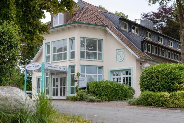 Hotel Schroder S Schone Aussicht 3 Wilhelmshaven Ostfriesland