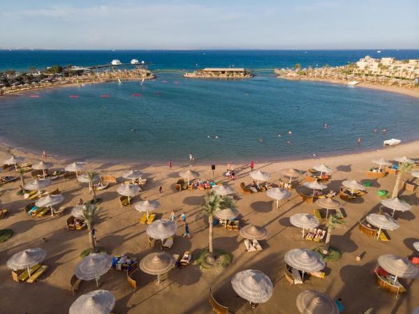 Desert Rose Resort 5 Hurghada Rotes Meer Agypten 83