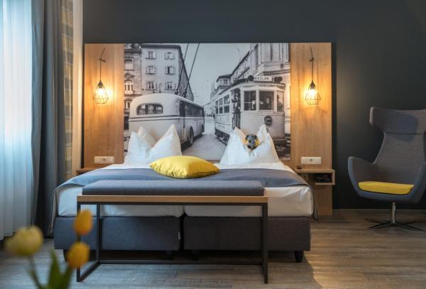 Hotel Annex Der Salzburger Hof 4 Elisabeth Vorstadt Salzburg