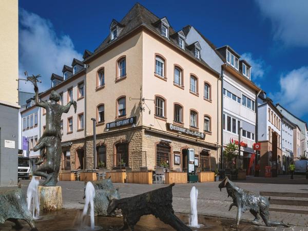 Hotel louis müller 3* ☆ bitburg eifel deutschland 33
