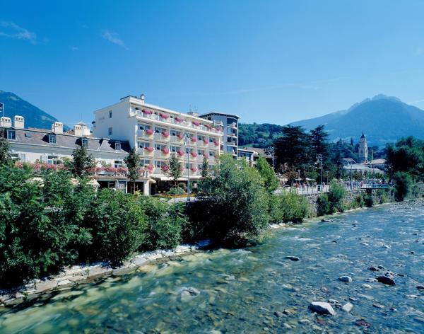 Hotel Aurora 4* ➜ Meran, Meran und Umgebung, Italien (30 ...