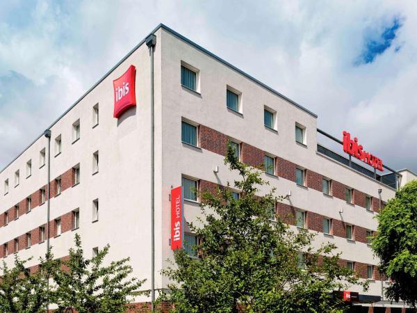 Ibis Hotel Hamburg Airport 2 Fuhlsbuttel Hamburg Deutschland