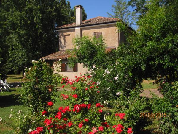 Holiday Home Giaron ➜ Rosolina, Po-Delta, Italien. Holiday ...