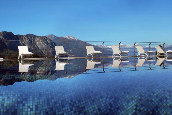 Borgo Le Terrazze ☆ Bellagio, Comer See, Italien (24 ...
